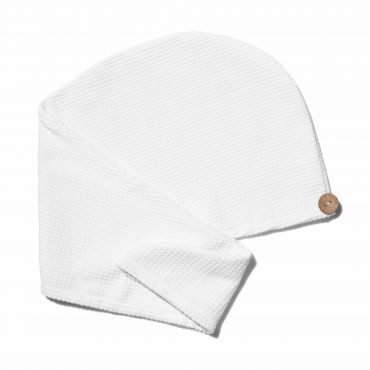 hover image LUXE TURBAN TOWEL